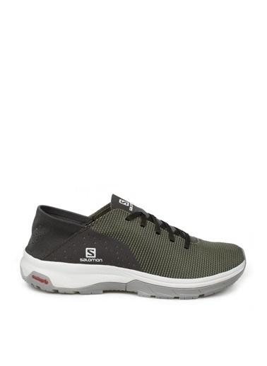 Salomon Salomon Outdoor Ayakkabısı Yeşil